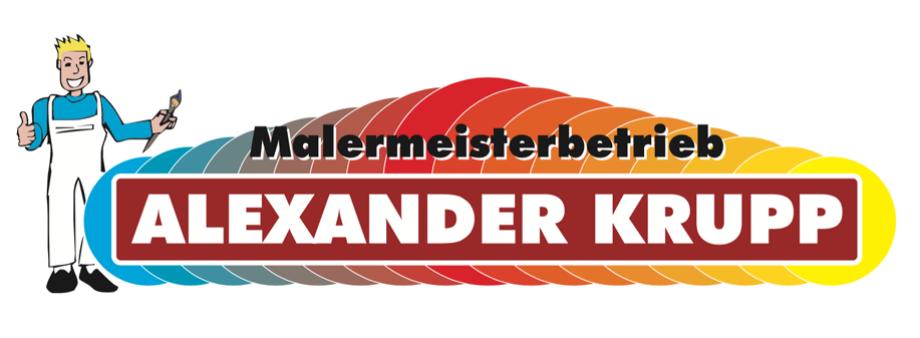 Alexander Krupp